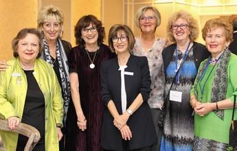 ICJW Quadrennial Convention 2018