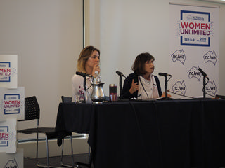 Changing the Gender Mix in Jewish Leadership