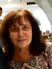 Janet Merkur