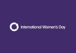Message from NCJWA President in honour of International Women's Day