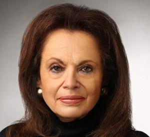 Eva Fischl OAM